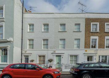 Thumbnail Flat to rent in Pottery Lane, London