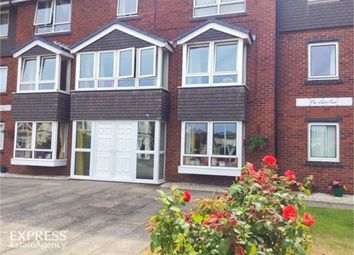 Thumbnail 1 bed flat for sale in Coatham Road, Redcar, North Yorkshire