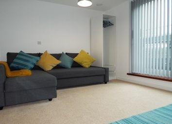 Thumbnail Studio to rent in Davaar House, Cardiff
