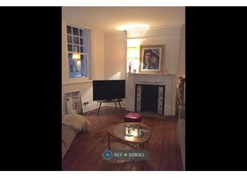 Thumbnail 2 bed flat to rent in Grand Parade, London
