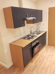 Thumbnail Studio to rent in Paget Road, Leicester