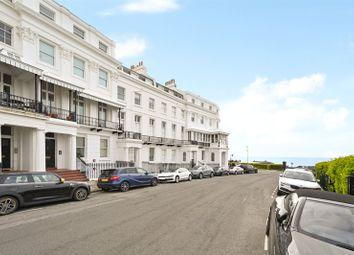 Lewes Crescent, Brighton, Brighton BN2. 3 bed flat for sale
