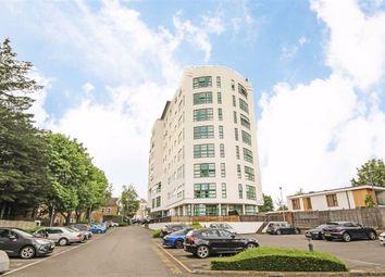 Thumbnail 1 bed flat for sale in Aitman Drive, Kew Bridge Road, Brentford