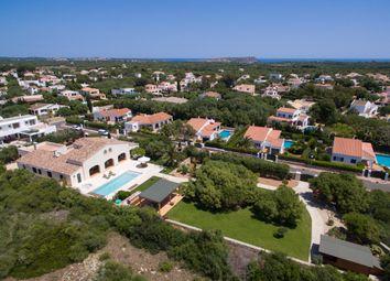 Thumbnail 6 bed villa for sale in Trebaluger, Menorca, Spain