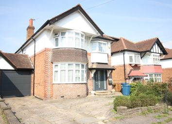 Eastcote Road, Pinner HA5. 4 bed detached house