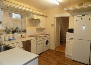 Thumbnail 2 bed flat to rent in Court Mead, Northolt, Middlesex