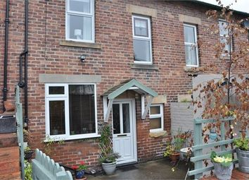 Thumbnail 2 bed terraced house for sale in North View Terrace, Birches Nook, Stocksfield