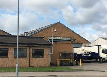 Thumbnail Light industrial for sale in Former Allied Bakeries Site, Chester Road, Saltney, Chester