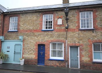 Thumbnail 3 bed terraced house for sale in Moat Sole, Sandwich