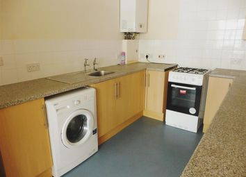 Thumbnail 2 bedroom flat to rent in Marlborough Street, Devonport, Plymouth