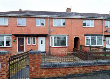 3 bed terraced house for sale in Ferens Terrace, Shildon DL4