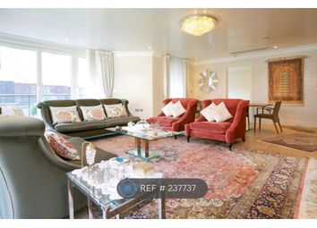 Thumbnail 3 bed flat to rent in West Heath Place, London