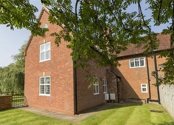 Thumbnail 2 bed flat to rent in Church Road, Honiley, Kenilworth, Warwickshire