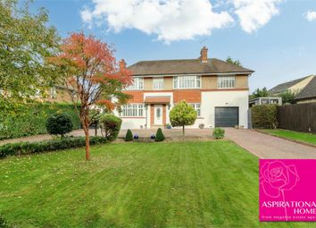Butts Road, Raunds, Wellingborough, Northamptonshire NN9. 4 bed detached house for sale