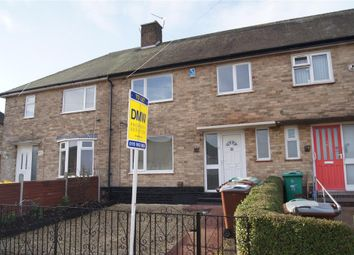 Thumbnail 3 bed terraced house to rent in Highbank Drive, Clifton, Nottingham