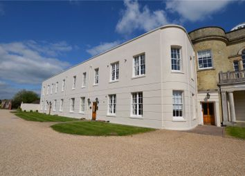 Thumbnail 3 bed terraced house for sale in Aldingbourne Drive, Crockerhill, Chichester, West Sussex