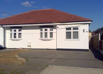 Thumbnail 3 bed detached house to rent in Stanley Road North, Rainham