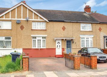Thumbnail 2 bed terraced house for sale in St Edmunds Road, Edmonton