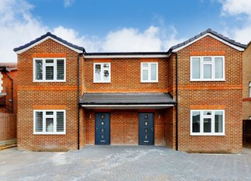4 bed semi-detached house for sale in Shenley Road, Borehamwood WD6