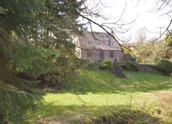 Thumbnail 3 bed detached house for sale in Gateside, Cupar