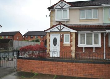 Thumbnail 3 bed semi-detached house for sale in Richard Kelly Drive, Liverpool