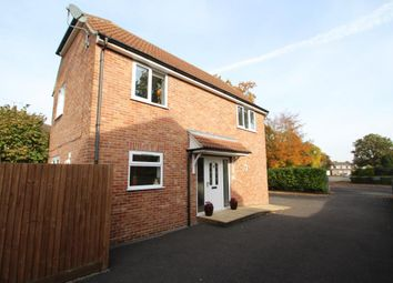 Thumbnail 3 bed detached house for sale in Stephens Close, Mortimer Common
