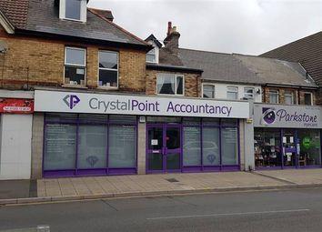 Thumbnail Retail premises for sale in Ashley Road, Parkstone, Poole