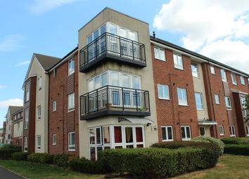 Thumbnail 1 bed flat to rent in Dale Square, Havant