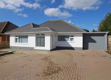 Thumbnail 3 bed bungalow for sale in Orchard Grove, New Milton