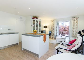 Thumbnail 2 bed flat for sale in Havilland Mews, Shepherds Bush