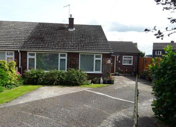 Thumbnail 3 bed bungalow for sale in Malvern Crescent, Little Dawley, Telford