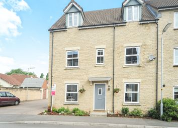 Thumbnail 4 bed semi-detached house for sale in Bluebell Mead, Corsham