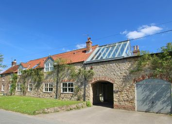 Thumbnail 4 bedroom property to rent in The Barn, Burythorpe, Malton