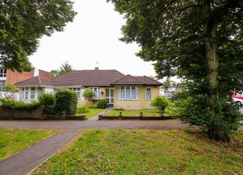 Thumbnail 2 bed semi-detached bungalow to rent in Whitehall Road, London