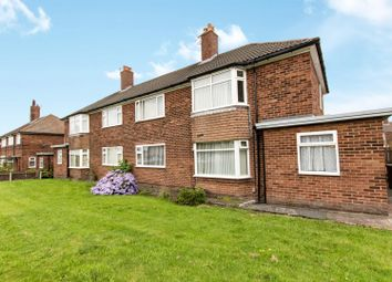 2 bed flat for sale in Langdale Crescent, Abram, Wigan WN2