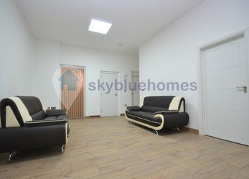 Thumbnail 2 bed flat to rent in Chancery Street, Leicester