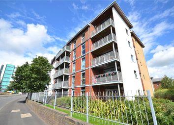 Thumbnail 2 bedroom flat for sale in Kelvin Gate, Bracknell, Berkshire
