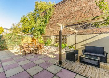 Thumbnail 4 bed terraced house for sale in Legion Close, Islington