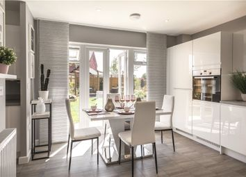 Thumbnail 3 bedroom semi-detached house for sale in Sandhurst Gardens, High Street, Sandhurst
