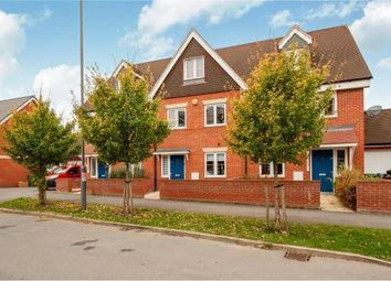 Thumbnail 3 bed terraced house for sale in Moorcroft Lane, Aylesbury, Bucks, England