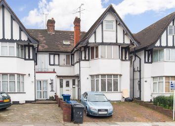 Thumbnail 1 bed flat for sale in Highfield Avenue, London