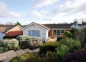 Thumbnail 3 bed detached bungalow for sale in Higher Woolbrook Park, Sidmouth