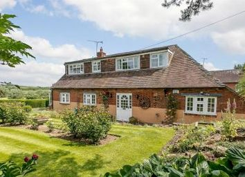 Thumbnail 4 bed detached house for sale in Birdingbury, Rugby, Warwickshire