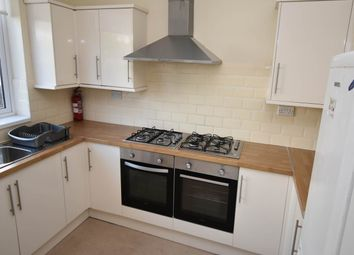 Thumbnail 7 bed shared accommodation to rent in St Albans Road, Brynmill, Swansea