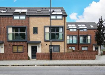 Thumbnail 2 bed end terrace house for sale in Stable Terrace, Chequer Road, Doncaster