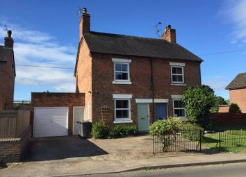 Thumbnail 3 bed cottage for sale in Birch Cross, Marchington, Uttoxeter