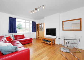 Thumbnail 2 bed flat for sale in Osier Court, London