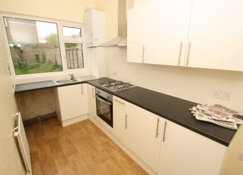 Thumbnail 2 bedroom flat to rent in Albion Road, Westcliff-On-Sea