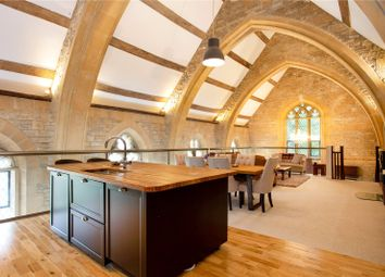 Thumbnail 2 bedroom detached house for sale in Chapel Courtyard, Highfield Lane, Cirencester, Gloucestershire