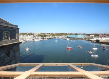 Thumbnail 2 bedroom flat to rent in Mills Bakery, Royal William Yard, Plymouth